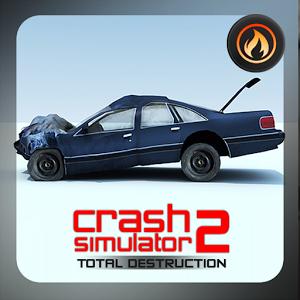 Car Crash 2 Total Destruction Android Apk İndir