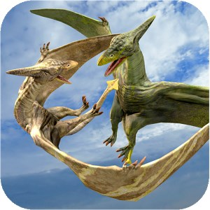 Clan of Pterodacty Android Apk indir