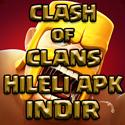 Clash of Clans Hileli Mod Apk indir