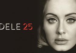 Adele 25 Albüm indir – 320 Kbps