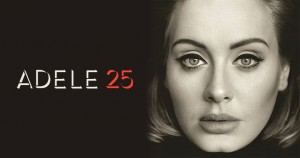 Adele 25 Albüm indir