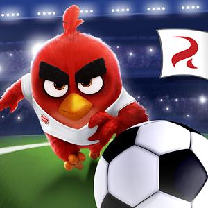 Angry Birds Goal Android Apk indir