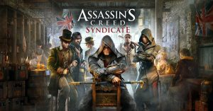 Assasins Creed Syndicate The Dreadful Crimes Full indir + Torrent