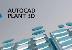 Autodesk AutoCAD Plant 3D 2017 Full İndir 64 Bit