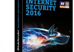 Bitdefender Internet Security 2016 Full İndir 32-64 Bit