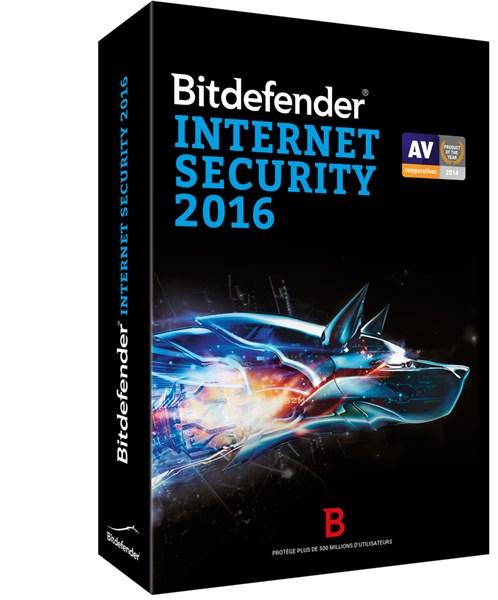 Bitdefender Internet Security 2016 Full indir