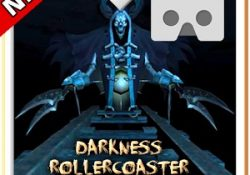 DARKNESS ROLLERCOASTER VR Android Apk – v1.14