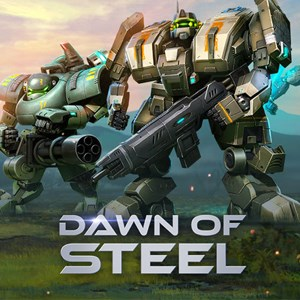 Dawn of Steel Android Hile Mod Apk