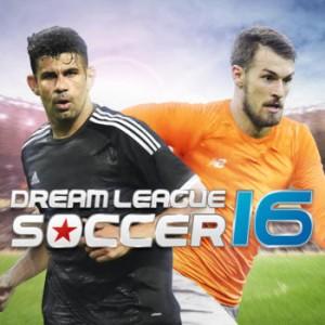 Dream League Soccer 2016 Android Hile Mod Apk İndir