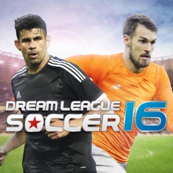 Dream League Soccer 2016 Android Hileli Apk indir