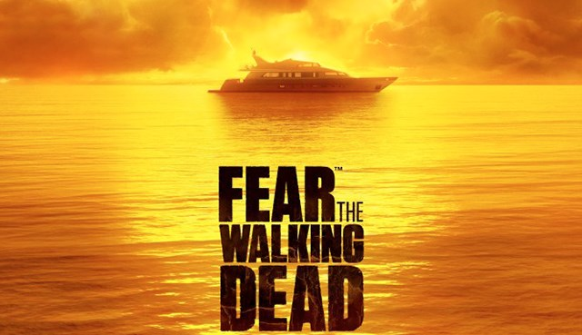 Fear The Walking Dead 2.Sezon Tum Bolumleri