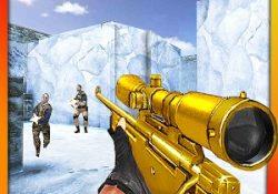Gun Strike Shoot Ölümsüzlük Hile Mod Apk – v1.1.4