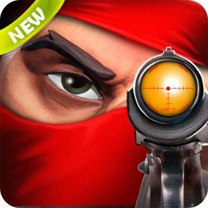 Kill Shot Sniper Android Hile Apk indir