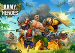 Army of Heroes Hileli Mod Apk – v1.02.04