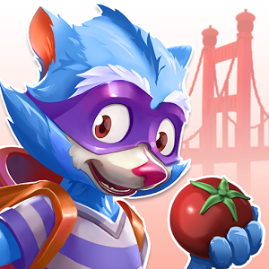 Berry Bandits Android Hile Mod Apk indir