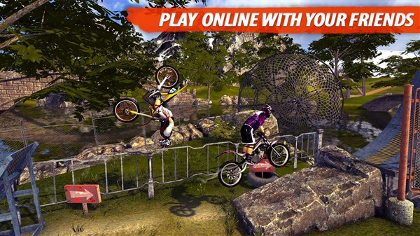 Bike Racing 2 Challenge Apk indir