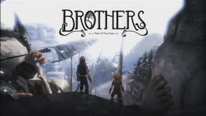 Brothers A Tale of Two Sons Android Apk indir