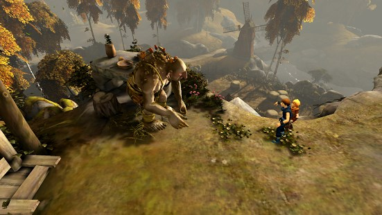 Brothers A Tale of Two Sons Apk indir