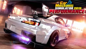 Car Mechanic Simulator 2015 Performance Full indir + Torrent + DLC