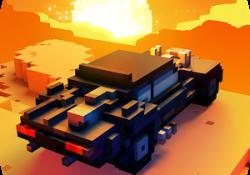 Fury Roads Survivor Hile Mod Apk – v1.8