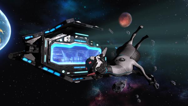 Goat Simulator Waste Of Space indir