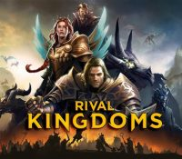 Rival Kingdoms Age of ruin Android Hile Mod Apk indir