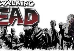 The Walking Dead Çizgi Roman Tüm Serisi Türkçe Epub Pdf