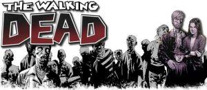 The Walking Dead Çizgi Roman Tüm Serisi PDF Epub indir