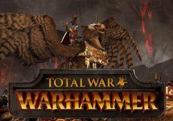 Total War Warhammer Crack indir – Sorunsuz