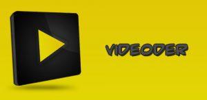 Videoder Android Apk - Video Şarkı indir