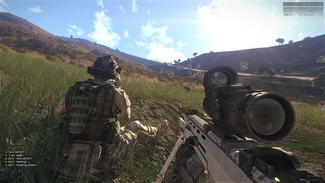 ARMA 3 Complete Campaign Edition pc indir