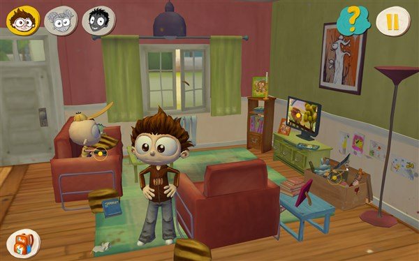 Angelo Rules The Game Apk indir