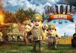 Battle Islands Para Hileli Apk – v3.2