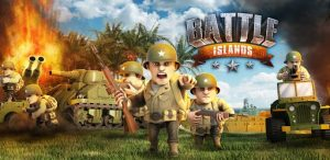 Battle Islands Android Hile Mod Apk indir