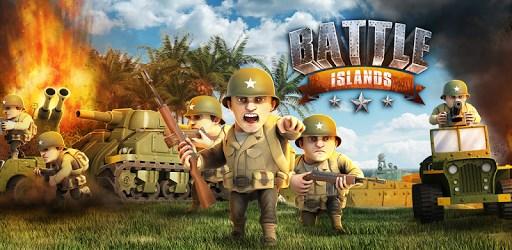 Battle Islands Android Hile Apk