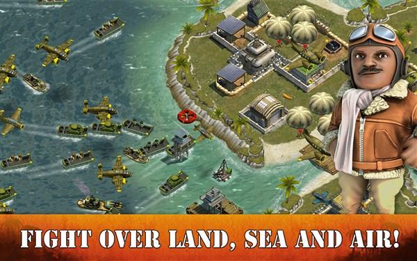 Battle Islands Hileli Apk