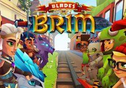 Blades of Brim Mod Para Hileli Apk – v2.7.1