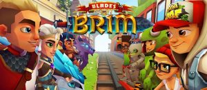 Blades of Brim Android Hileli Mod Apk indir