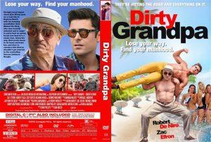 Çılgın İhtiyar (Dirty Grandpa) Türkçe Dublaj 1080P indir - izle