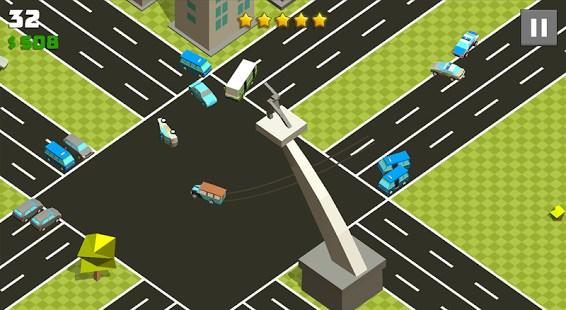 traffic run apk indir