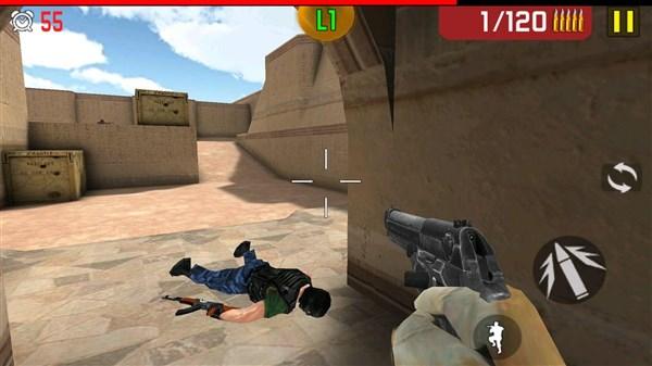 Hunter Vur - Killer 3D Apk indir