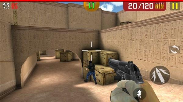 Hunter Vur - Killer 3D Apk