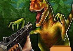 Jurassic Hunter Primal VR & TV Para Hileli Apk – v1.0.1