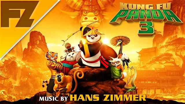 Kung Fu Panda 3 Turkce Altyazili indir