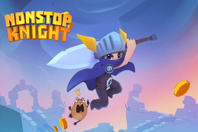 Nonstop Knight Android Hile Apk
