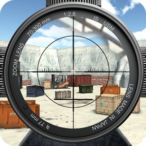 Shoot Hunter Gun Killer Android Apk