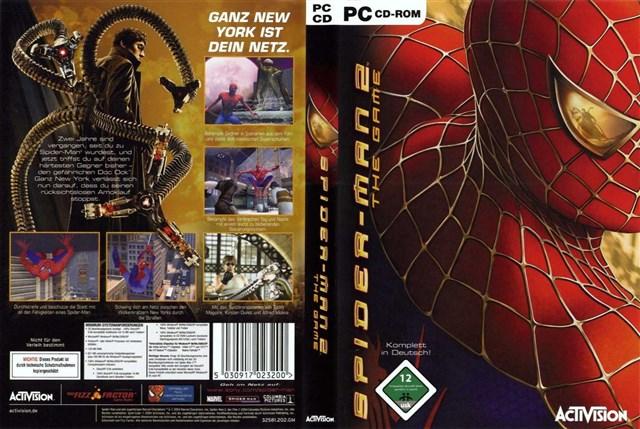 Spider Man 2 indir