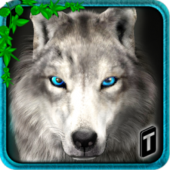 Ultimate Wolf Adventure 3D Android Hile Apk