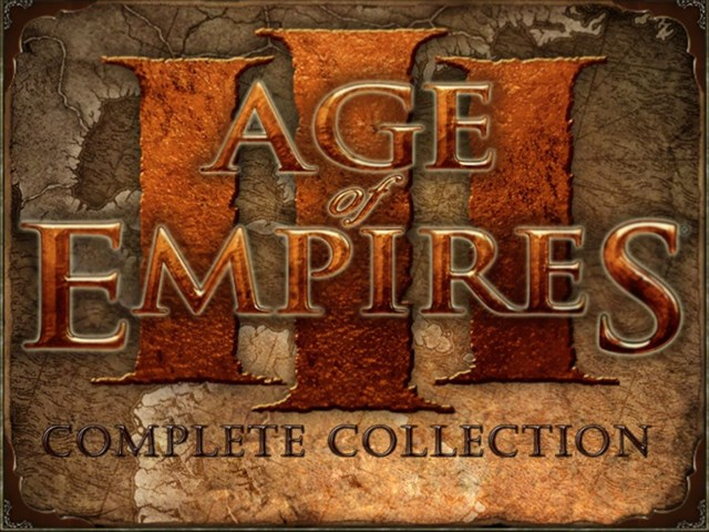 Age Of Empires 3 Complete Collection indir