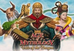 Age Of Mythology Extended Edition Tale Of The Dragon indir – PC